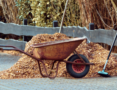 How Much Mulch?